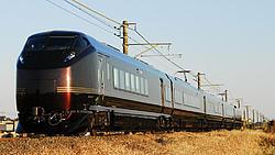 奥羽本線E655系
