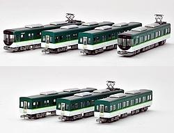 京阪 13000系鉄コレ 販売