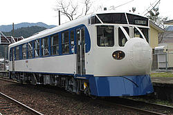 伊予西条 鉄道フェスタ2017