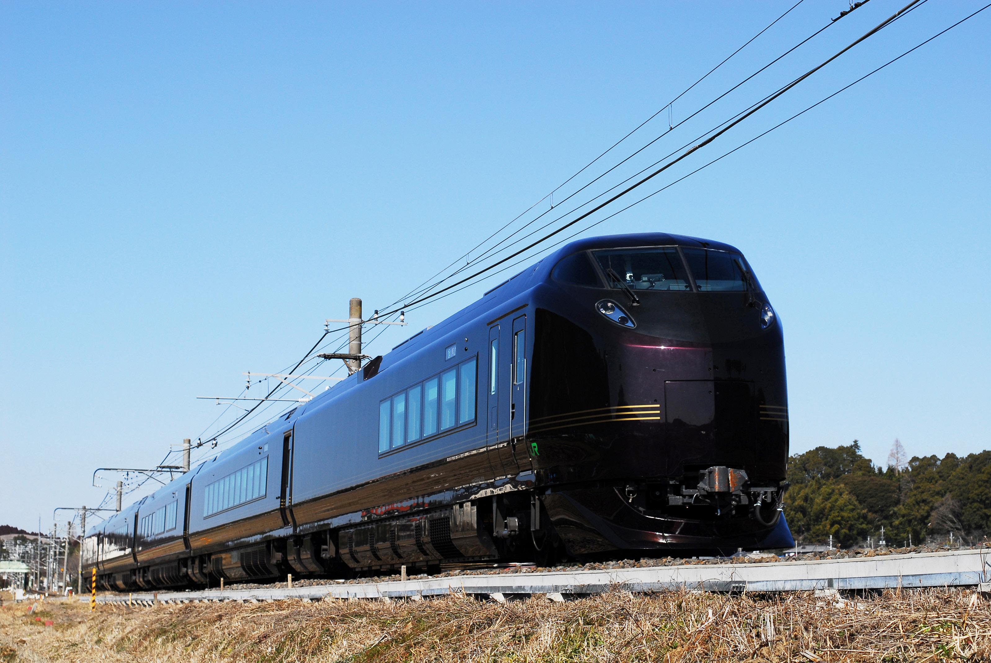 E655系「なごみ」