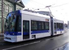 9604号車