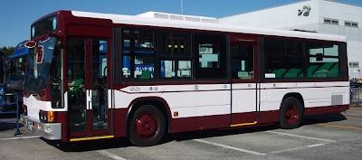 9501号車