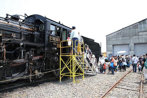 わくわく鉄道フェスタ(イメージ)