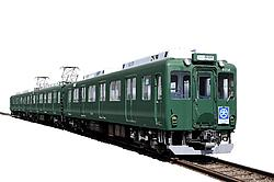 近鉄 田原本線100周年復刻塗装列車 第2弾 運転