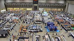 第19回 国際鉄道模型コンベンション 開催