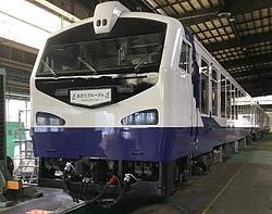 あきた鉄道フェアin土崎