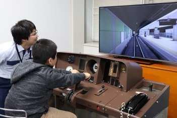 鉄道まつり(イメージ)