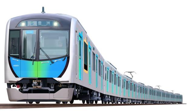 S-TRAIN(イメージ)
