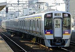 南海 8300系千代田工場直通列車 運転