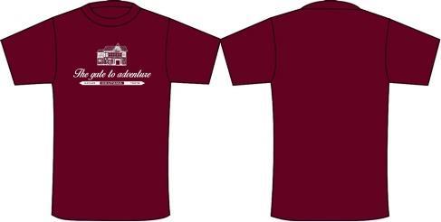 Tシャツ(イメージ)