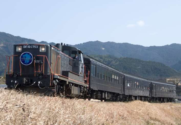 筑豊・北九州ラウンドトレイン(イメージ)