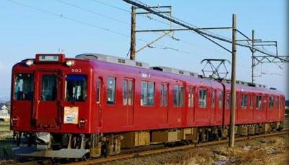 初詣臨時列車(イメージ)