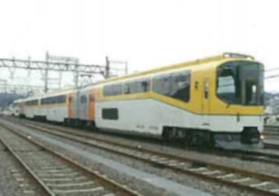 貸切列車(イメージ)