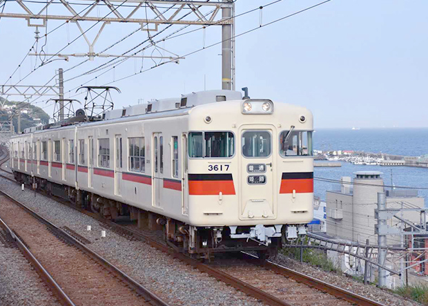播磨の新酒列車(イメージ)