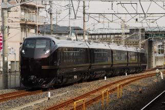 E655系