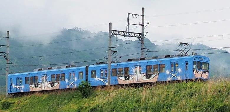 記念列車(イメージ)