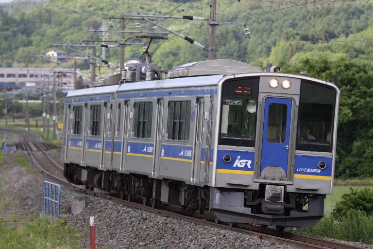 ぎんが食堂・スイーツ列車(イメージ)