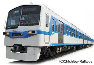 急行列車(イメージ)
