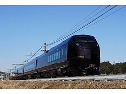 E655系 新宿~小淵沢間(ツアー)