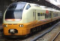 E653系(イメージ)