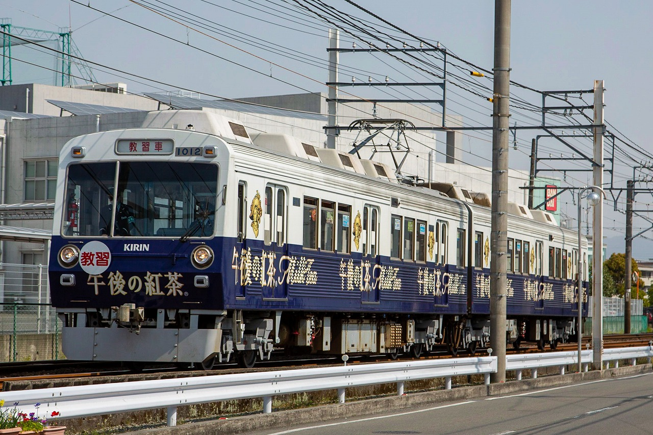 静岡鉄道の車両