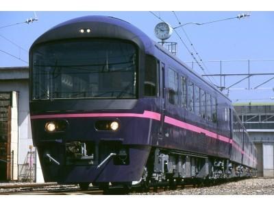 485系お座敷列車「華」
