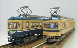 福井鉄道 200形 鉄コレ 販売