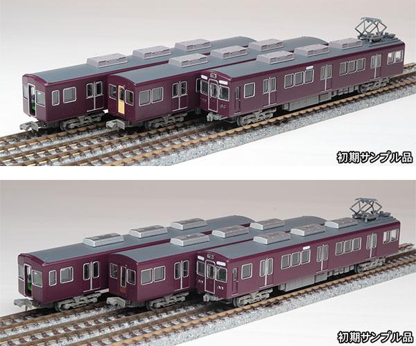 阪急3300系「鉄コレ」