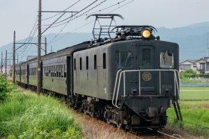 EL列車(イメージ)
