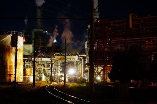 夜景電車(イメージ)