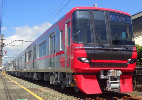 9500系