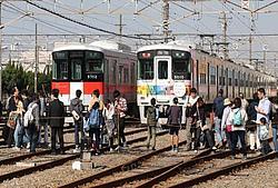 山陽 鉄道フェスティバル2019
