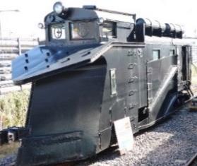 弘南鉄道ラッセル車