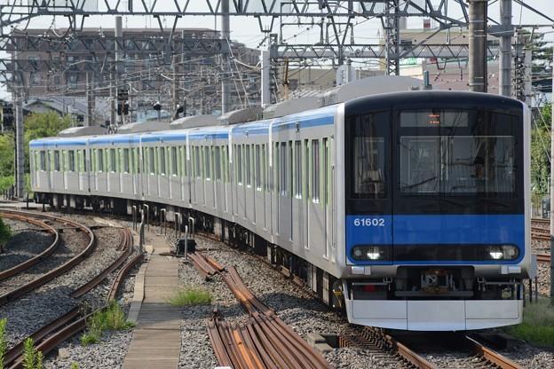 東武アーバンパークライン(イメージ)