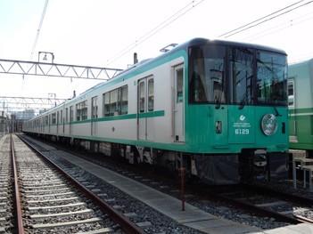 神戸市営地下鉄6000形