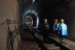西武 正丸トンネル ウォーキングツアー