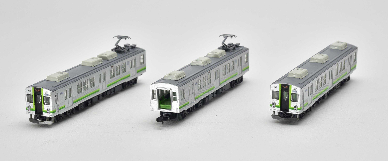 鉄コレ7700系