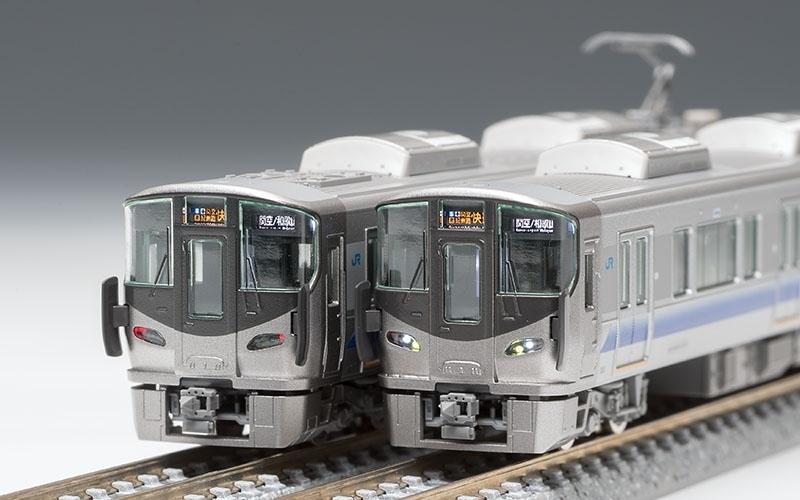 TOMIX 225系5100番台