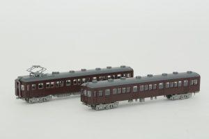 鉄コレ 東武7820型セット