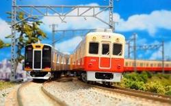 グリーンマックス 阪神2000系2203・2205編成 販売