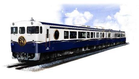 観光列車「etSETOra」(イメージ)