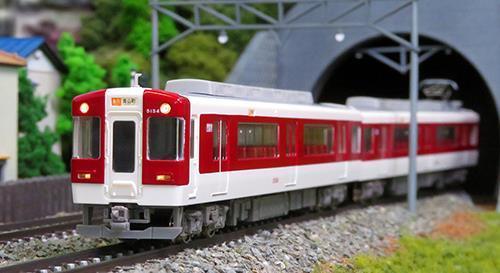 近鉄5200系更新車(試作品)