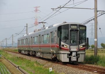 北陸本線など ダイヤ修正・七尾線521系 営業運転(2020年10月3日 ...