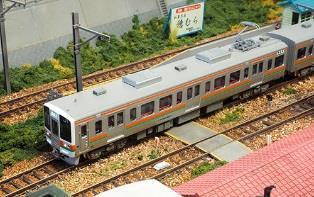 211系5600番台SS編成(イメージ)