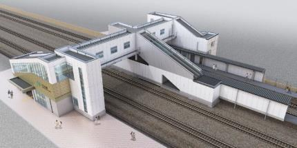 新駅イメージ