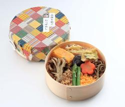 郡山駅・会津若松駅 会津を紡ぐわっぱめし 販売