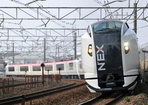「成田エクスプレス」用E259系