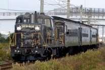 「SL人吉」用客車(イメージ)