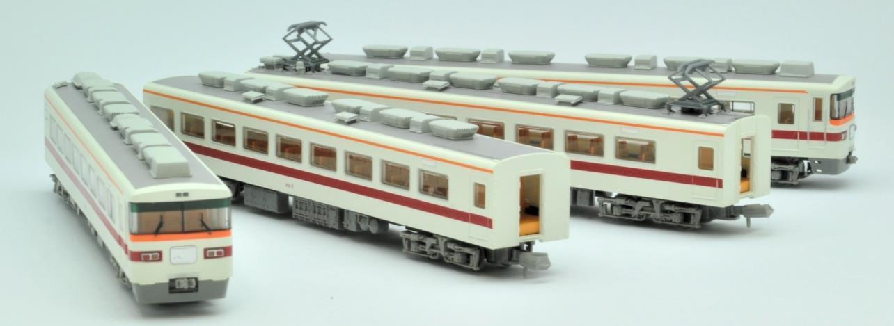 鉄道コレクション350型