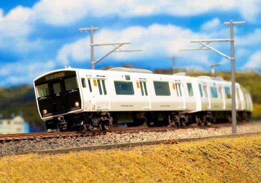 817系3000番台(試作品)